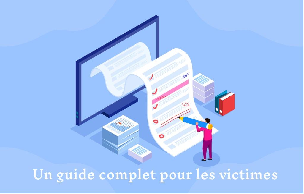 IVAC - guide complet pour victime